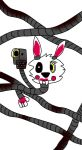 Mangle by FlameNelson