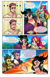 Incubus on board 2-4 by Chronnellian