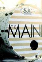 The Maine Drum by cthacher