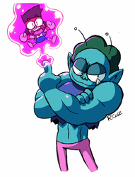 Rad by rongs1234