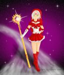 Sailor Redsun 2011 by FerretJAcK