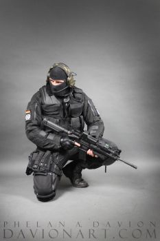 CQB STOCK II by PhelanDavion