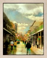 street scene- new orleans 2007 by gregoriousone