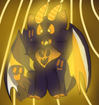 Tricky Spook(DTA Entry) by TheBurningDragon666