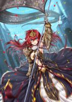 Princess Victorias March by ADSouto