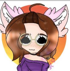 Made on ibis paint X3 by PastelStars1