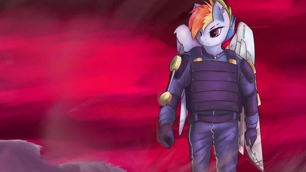 Apocalypse Dash 1920x1080 by AngelWing314