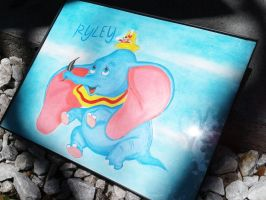 Dumbo by Web Designer Ric Casino by RicCasino