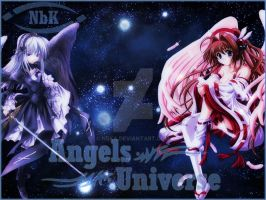 Angels Universe by NbKa