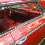 Ravishing Red Impala by jfahrlender