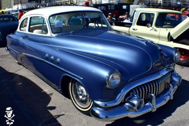 1951 Buick Eight Special by CZProductions
