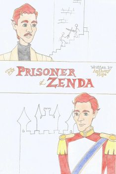 The Prisoner of Zenda [edited] by HughHmrs223