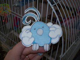 Little Swablu