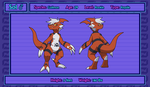 Sol Reference Sheet by Vee4evaa