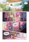 Senshi dolls - page 1 by CristianoReina