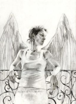 Angel 03 by BeatrizMartinVidal
