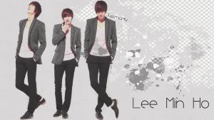 Lee Min Ho City Hunter PS Wallpaper by justmarilu