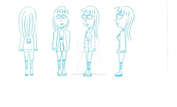 PEPPER TURNAROUND by cranberry0806