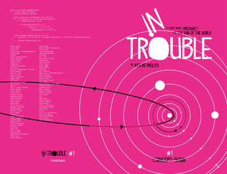In Trouble #1 Covers-01 by KenReynoldsDesign