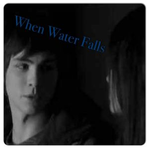 When Water Falls Percy Jackson Chapter 1 by TheDoorWithin on DeviantArt