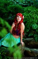 Part Of Your World by OppositeCosplay