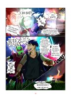In The Forest Ch1 pg10 by NotYourTherapist