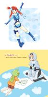 Countdown Day 6-7 by oi-m
