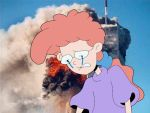 Pepper Ann remembers 9-11 by mrentertainment