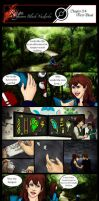 Reign Chapter 3.4 by TeamHeartGold