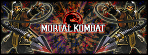 Mortal Kombat Signature by Demonlord300