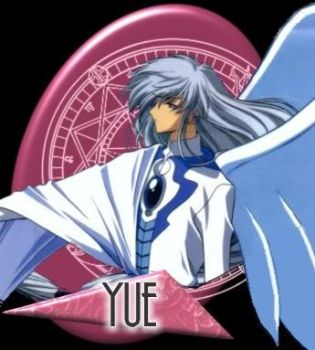 Yue Chan by LSPhoenixWolf