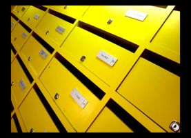 Letter Boxes by Anonymous-Caribou