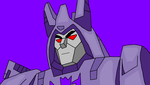 Cyclonus by Darknlord91