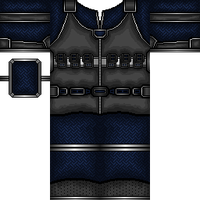 Armor Preview ^3^ (PANTS ADDED!) by FoggedOut