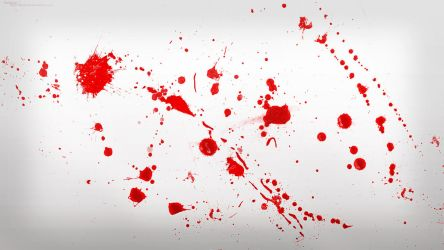 Dexter Blood Spatter Wallpaper by ffadicted