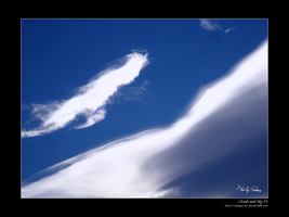 Clouds and Sky VI by Caligari-87