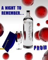 prom ad by juntao