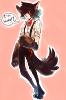 wolfie-ENDED by P-cate