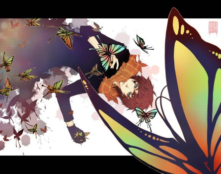 Butterfly_Boy by Unodu