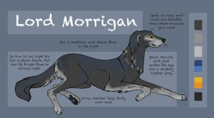 Lord Morrigan Ref by Painted-Shadow