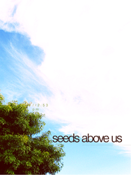 Seeds Above Us by HattTrick