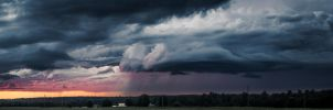 Stormy Clouds by sulevlange