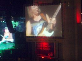 Dave Murray by NokturnaMortum