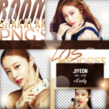 +Jiyeon|Pack png 36| Boom Shakalaka Png's by WrappedInPolythene