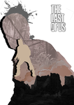 The Last of Us- Gaming Poster by xXLOLDAXx