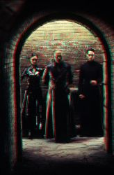 The Matrix 3-D by MVRamsey