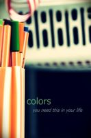colors by devinakemmy