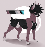 Dabi dogger by C-A-R-D