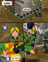 Legend of Zelda fan fic pg79 by girldirtbiker
