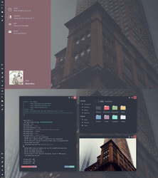 [Xfce] ..And Justice for All by addy-dclxvi